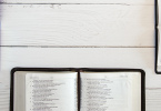 diferencia hay entre La Biblia de las Américas y la Biblia Reina Valera