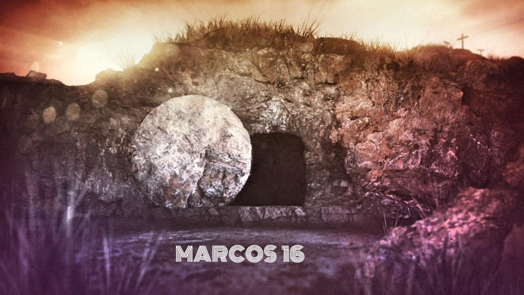 ¿En el final de Marcos 16 hay un pasaje espurio?