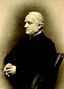 Frederick Scrivener