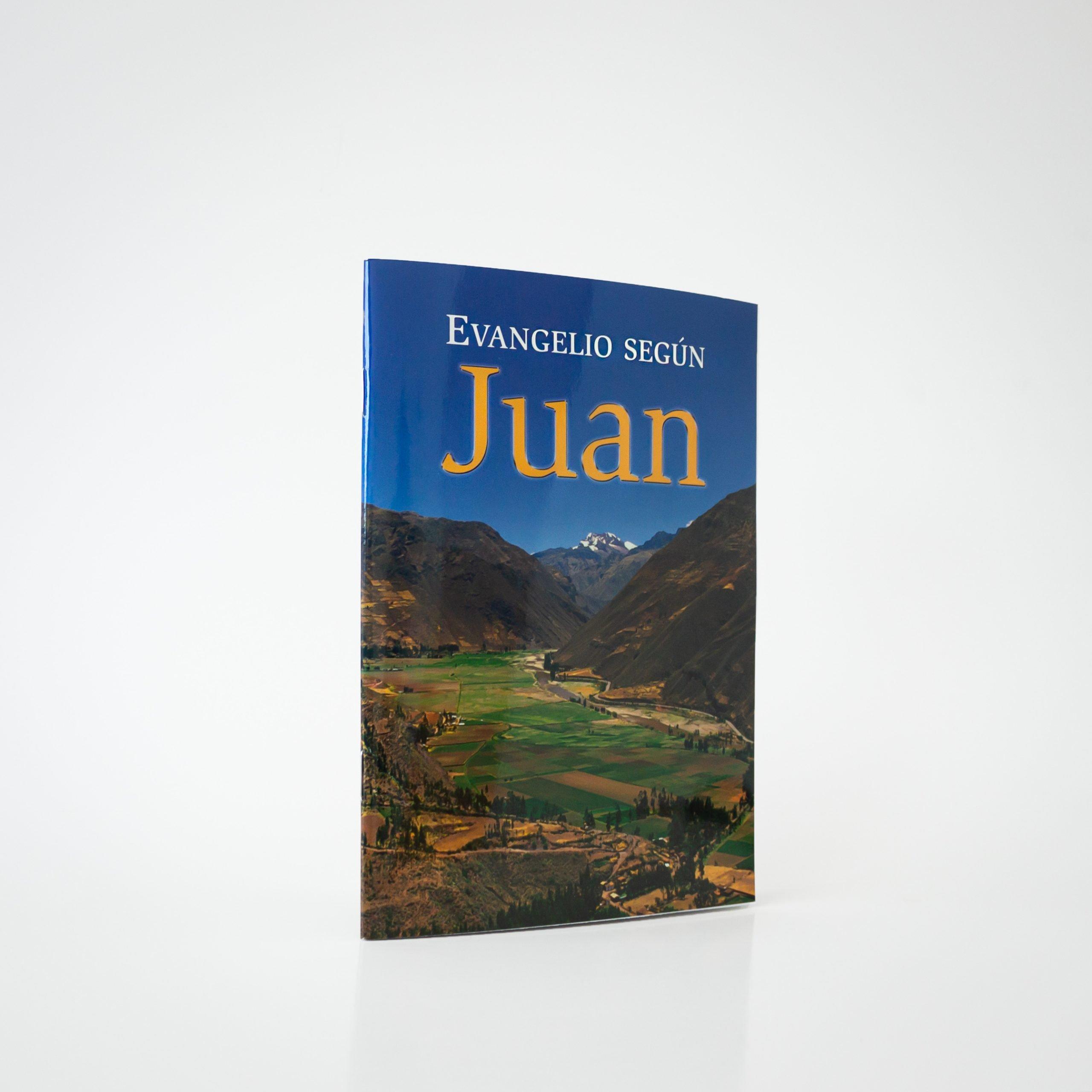 Evangelio Según Juan