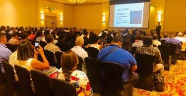 Conferencia 2019 en Tegucigalpa, Honduras