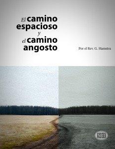 EL CAMINO ESPACIOSO Y EL CAMINO ANGOSTO