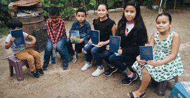 Nuevo Testamento RV-SBT en México