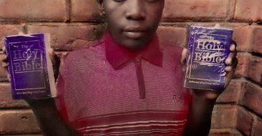 Biblias en Malaui