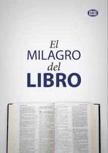 el milagros del libro