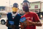 evangelio jovenes venezolanos